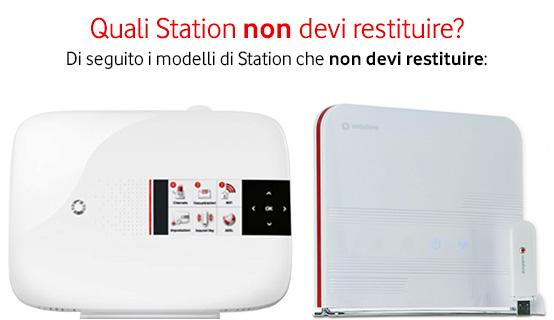 modulo restituzione vodafone station
